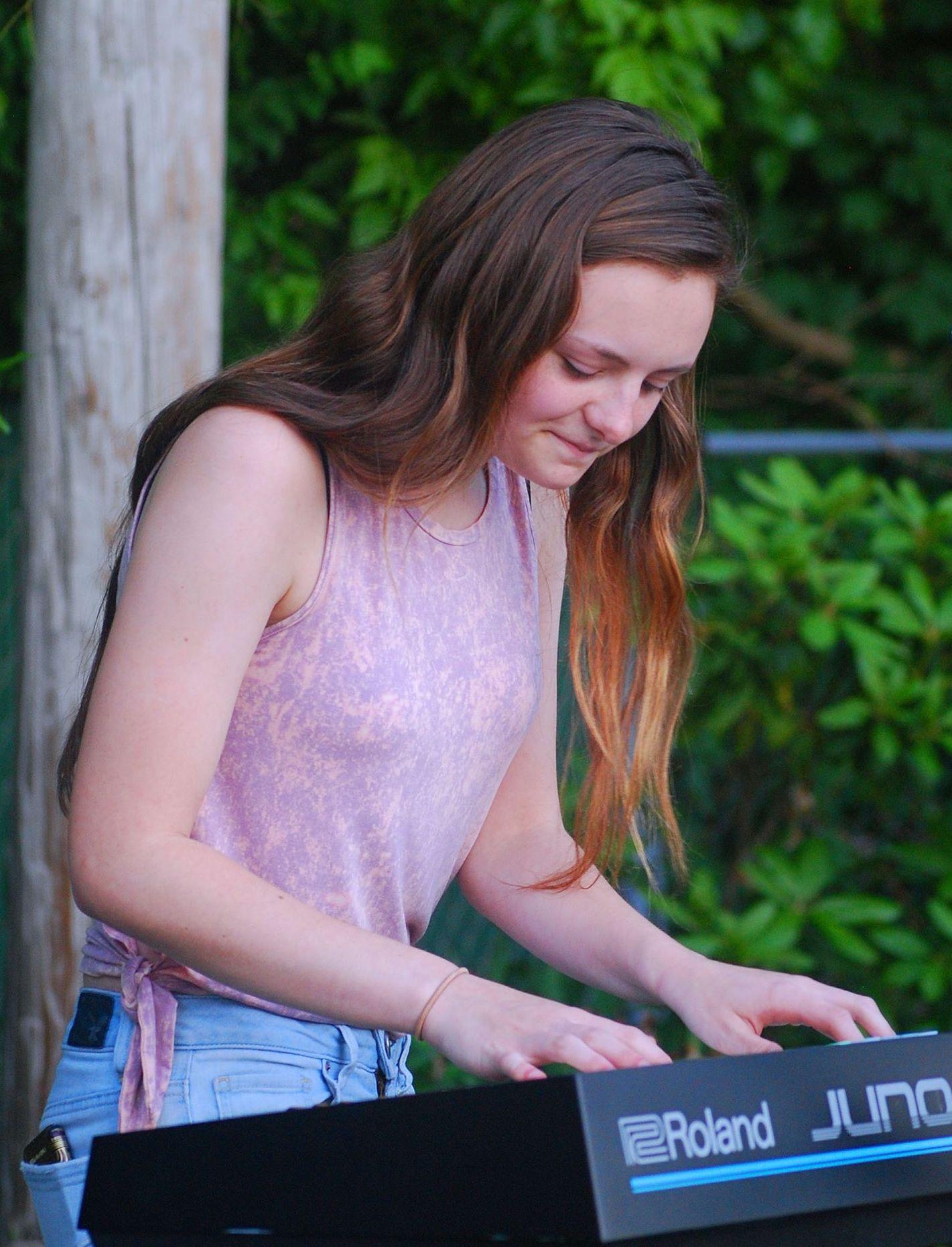 Grace piano